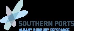 Southern Ports logo